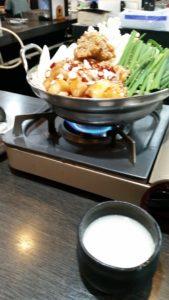 熱田  鍋